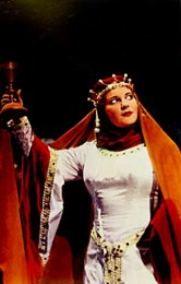Maria Callas as Lady Macbeth