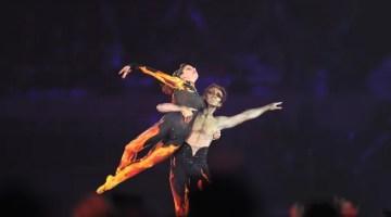 Gary Avis answers the Gramilano Questionnaire… Dancers' Edition