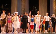 Carla Fracci - La Scala Theatre Ballet School-3