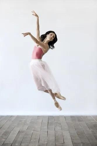 Greta Hodgkinson: photo by Sian Richards