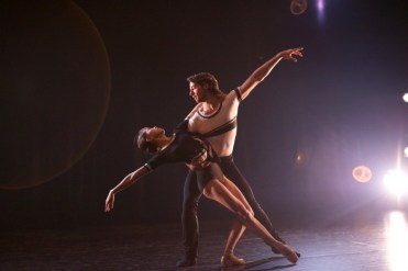 Crystal Ballet by David West