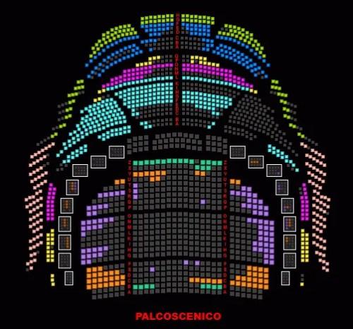 Teatro Comunale Guillem