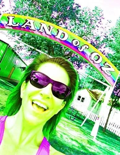 Joyce DiDonato Over the Rainbow