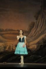 Jurgita Dronina as Giselle
