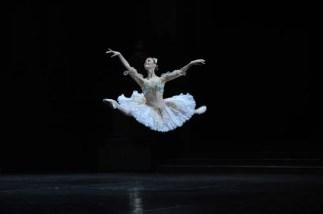 Jurgita Dronina in Sleeping Beauty photo by Serguei Endinian