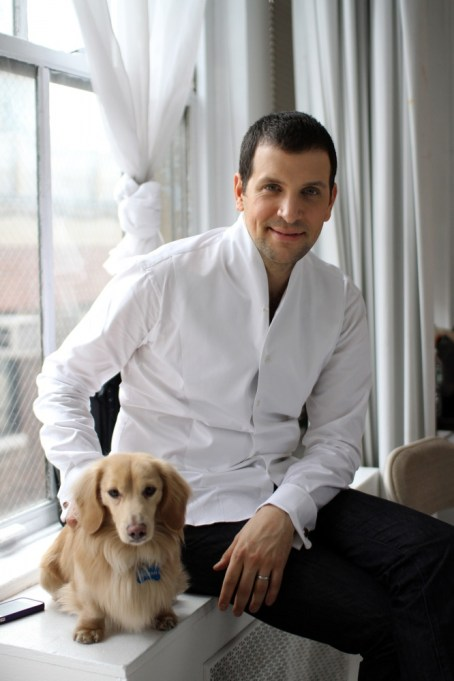 Luca Pisaroni with Tristan
