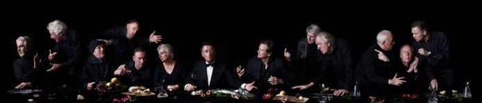 Actors Last Supper