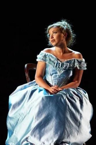 Desirée Rancatore in Rigoletto, Macerata 2011