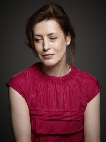 Gina McKee by Mark Harrison, 2011