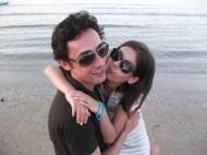 Vittorio Galloro and Marianna Galloro, Rimini 2012