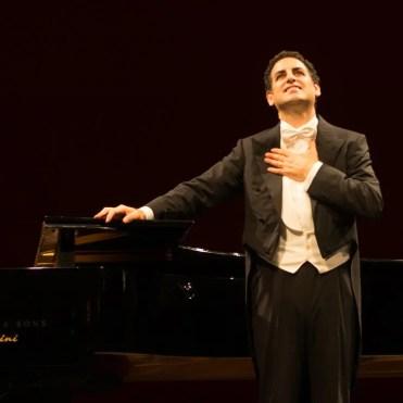 Juan Diego Flórez La Scala