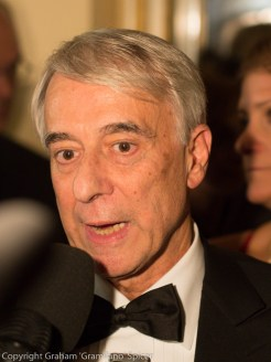Giulian Pisapia - Mayor of Milan