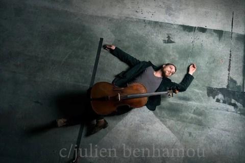 Sebastien Grandgambe