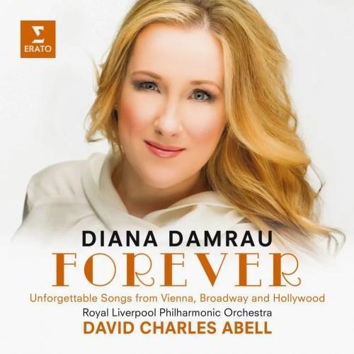 Diana Damrau Forever
