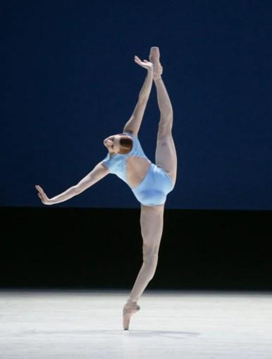 Elena Vostrotina