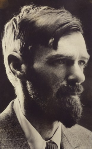 D.H. Lawrence by Ernesto Guardia, copied by Peter A. Juley, 1929 © National Portrait Gallery, London
