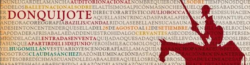 Ballet Nacional SODRE Don Quixote