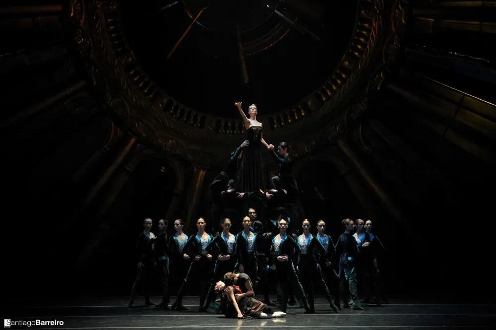 Boris Eifman's Russian Hamlet