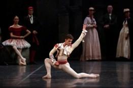 Claudio Coviello - photo Brescia and Amisano Teatro alla Scala