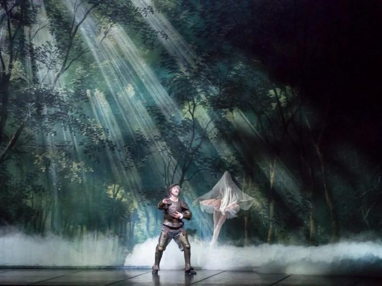 Don Quixote, La Scala, 2014