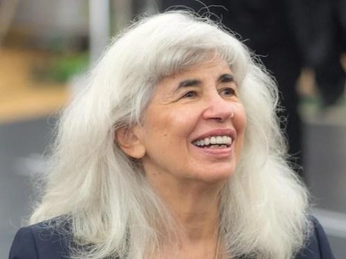 Eleanor Bergstein