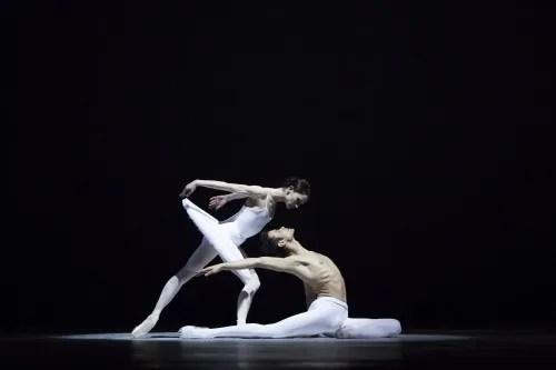 Shape by Jorma Elo with Vito Mazzeo and Anna Tsygankova