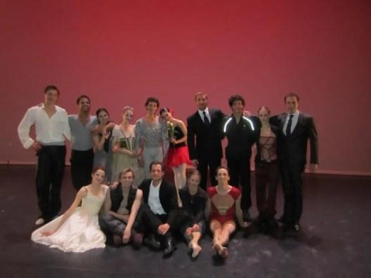 Paul Seaquist's Gala of Stars Talinn