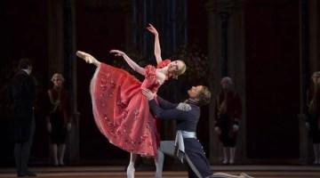 Royal Ballet Onegin casting 2015: débuts for Osipova, Golding and Muntagirov
