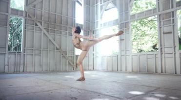 Sergei Polunin Take Me to Church by Hozier Directed by David LaChapelle YouTube
