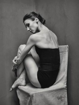 Svetlana Zakharova - Still Frame, © Vladimir Fridkes, 2015 - 06