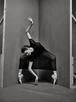 Svetlana Zakharova - Still Frame, © Vladimir Fridkes, 2015 - 07