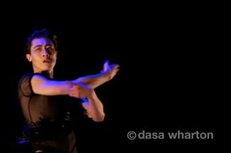 ENB's Emerging Dancer 2015 Jinhao Zhang - photo by Dasa Wharton 04