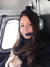 In the driving seat - Barbara Frittoli