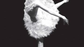 Russian ballerina Maya Plisetskaya dies at 89