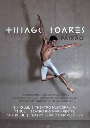Thiago Soares Paixão