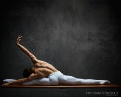 Artem Ovcharenko, Principal with Bolshoi Ballet