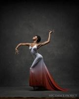 Jacqueline Green, Alvin Ailey American Dance Theatre