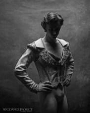 Jared Matthews, Principal with Houston Ballet