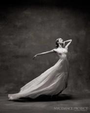 Meaghan Grace Hinkis, Soloist, The Royal Ballet