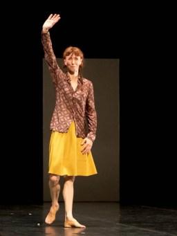 Sylvie Guillem - Life in Progress - Gramilano 9