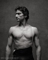 Zachary Catazaro, Soloist with New York City Ballet