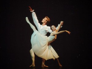 Kenneth Macmillian's Manon with Oliver Wehe, Bayerisches Staatsballett