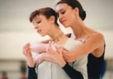 Rehearsing John Neumeier's A Cinderella Story with Sherelle Charge, Bayerisches Staatsballett