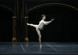 Romeo and Juliet with Massimo Murru - photo Marco Brescia-Teatro alla Scala