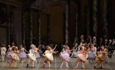 The Sleeping Beauty - photo by Brescia and Amisano, Teatro alla Scala 2015