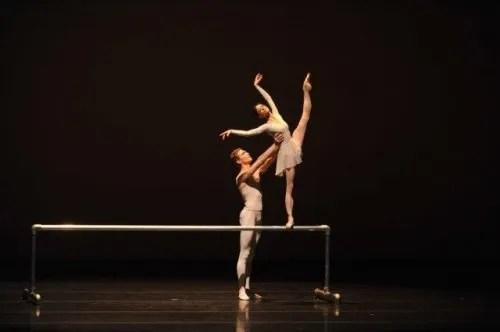 Three Preludes with Lucia Lacarra and Marlon Dino