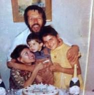 Alaimo family life