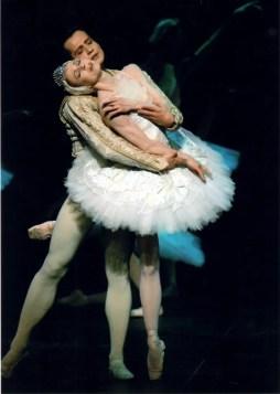 'Swan Lake' at the Royal Albert Hall, London 2007 - 2