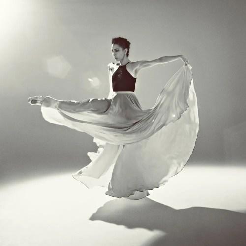 Tamara Rojo by Rick Guest
