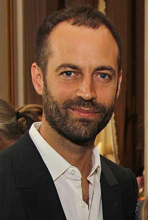 Benjamin Millepied - © U.S. Embassy France Photo